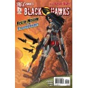 BLACKHAWKS N°5 DC RELAUNCH (NEW 52)