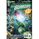 GREEN LANTERN. NEW GUARDIANS N°5 DC RELAUNCH (NEW 52)