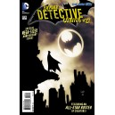 BATMAN DETECTIVE COMICS 27. DC RELAUNCH (NEW 52).