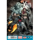 ALL-NEW X-MEN 27. MARVEL NOW! SECOND PRINT.