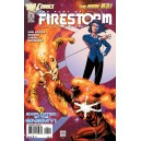 THE FURY OF FIRESTORM, THE NUCLEAR MEN N°5 DC RELAUNCH (NEW 52)