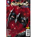 NIGHTWING 30. DC RELAUNCH (NEW 52)