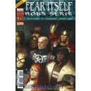 FEAR ITSELF HORS SÉRIE 1. MARVEL COMICS. PANINI.