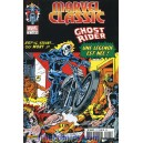 MARVEL CLASSIC N°5 : GHOST RIDER. MARVEL COMICS. PANINI.