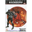 ULTIMATE AVENGERS N° 11. MARVEL COMICS. PANINI.
