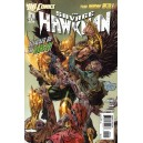 THE SAVAGE HAWKMAN N°5 DC RELAUNCH (NEW 52)