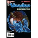 VOODOO N°5 DC RELAUNCH (NEW 52)