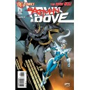 HAWK AND DOVE N°6. DC RELAUNCH (NEW 52)