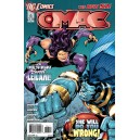 O.M.A.C. N°6. DC RELAUNCH (NEW 52)