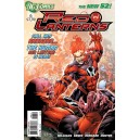 RED LANTERNS N°6. DC RELAUNCH (NEW 52)