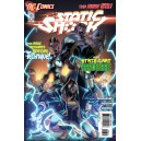 STATIC SHOCK N°6. DC RELAUNCH (NEW 52)
