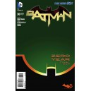 BATMAN 30. DC RELAUNCH (NEW 52).