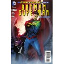 BATMAN AND SUPERMAN 9. DC RELAUNCH (NEW 52).