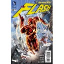 FLASH 30. DC RELAUNCH (NEW 52).
