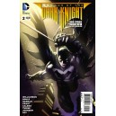 LEGENDS OF THE DARK KNIGHT 100-PAGE SUPER SPECTACULAR 2. DC COMICS