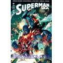 SUPERMAN SAGA 3. NEUF.