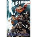 SUPERMAN SAGA 4. NEUF.