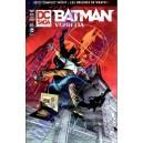 DC SAGA PRESENTE 1. BATMAN VENDETTA. NEUF.