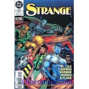 STRANGE 329. LUG. DC COMICS. BATMAN. JLA. WONDER WOMAN. FLASH.