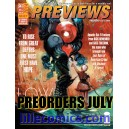 DIAMOND PREVIEWS 308. MARVEL PREVIEWS 22. PRE-ORDER JULY 2014. LILLE COMICS.