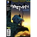 BATMAN 31. DC RELAUNCH (NEW 52).