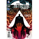 BATMAN DETECTIVE COMICS 31. DC RELAUNCH (NEW 52).