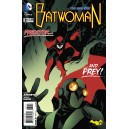 BATWOMAN 31. DC RELAUNCH (NEW 52).