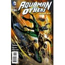 AQUAMAN AND THE OTHERS 2. DC RELAUNCH (NEW 52).