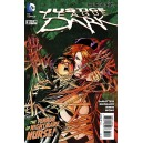 JUSTICE LEAGUE DARK 31. DC RELAUNCH (NEW 52).