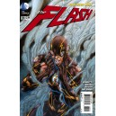 FLASH 31. DC RELAUNCH (NEW 52).