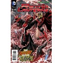 RED LANTERNS 31. DC RELAUNCH (NEW 52).