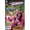 GREEN LANTERN NEW GUARDIANS 31. DC RELAUNCH (NEW 52).
