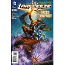 LARFLEEZE 11. DC RELAUNCH (NEW 52).