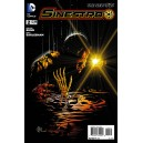 SINESTRO 2. DC RELAUNCH (NEW 52).