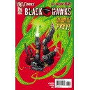BLACKHAWKS N°6 DC RELAUNCH (NEW 52)