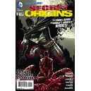 SECRET ORIGINS 2. DC RELAUNCH (NEW 52).