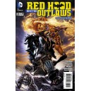 RED HOOD AND THE OUTLAWS 31. DC RELAUNCH (NEW 52).