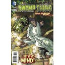SWAMP THING 31. DC RELAUNCH (NEW 52).