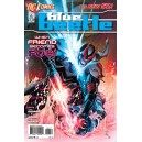 BLUE BEETLE N°6 DC RELAUNCH (NEW 52)