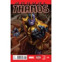 THANOS ANNUAL 1.  MARVEL NOW!