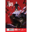 UNCANNY X-MEN 21. MARVEL NOW!