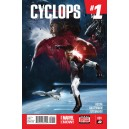 CYCLOPS 1. MARVEL NOW!