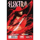 ELEKTRA 2. MARVEL NOW!