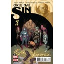 ORIGINAL SIN 1. MARVEL NOW!