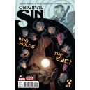 ORIGINAL SIN 2. MARVEL NOW!