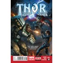 THOR GOD OF THUNDER 22. MARVEL NOW!