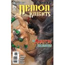 DEMON KNIGHTS N°6 DC RELAUNCH (NEW 52)