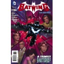 BATWING 32. DC RELAUNCH (NEW 52).