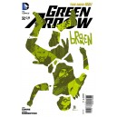 GREEN ARROW 32. DC RELAUNCH (NEW 52)