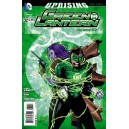 GREEN LANTERN 32.  DC RELAUNCH (NEW 52).